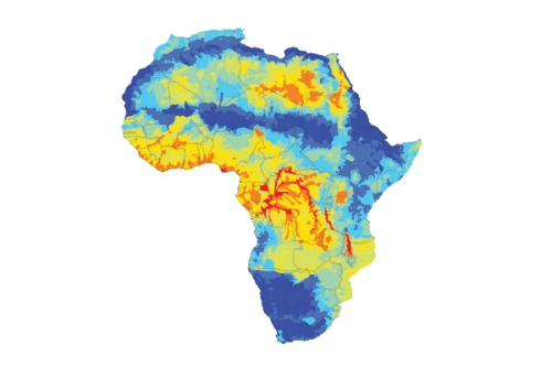 Freshwater Species Data: Increasing Knowledge on Biodiversity in Sub-Saharan Africa