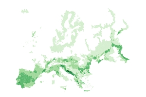 Critical Catchments for the Conservation of Europe's Freshwater Biodiversity