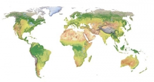 Atlas of Global Conservation