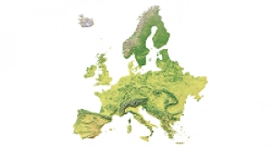 EEA Data and Maps