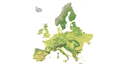 European Barrier Atlas